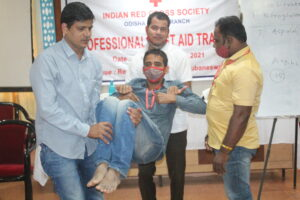 professional-first-aid-training-programme-for-staff-members-of-ircs-osb-from-1st-to-4th-september-2021-1