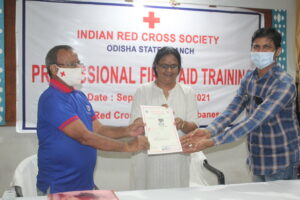professional-first-aid-training-programme-for-staff-members-of-ircs-osb-from-1st-to-4th-september-2021-4